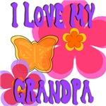 Love Grandpa