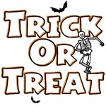 Trick-Or-Treat 2