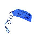 Do Not Open (BLUE)