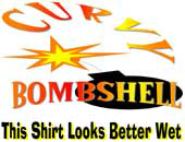 Wet Bombshell > Get Noticed Fashion
