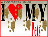Pets: Cat & Dog Fashion & Gifts