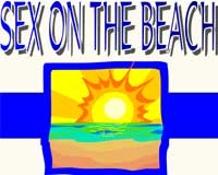 Sex On The Beach > Trendy T-Shirts & Gifts