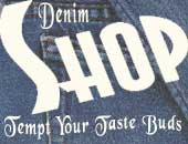 Desirable Denim Shop  | Trendy T-Shirts & Gifts