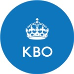 Churchill KBO Alice Blue