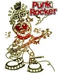 Punk Rocker