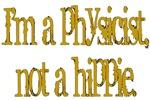 Not a Hippie 1
