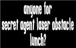Laser Lunch 1