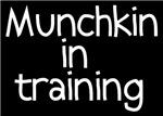 Munchkin in Training 2