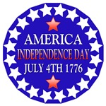July 4 - American Independence