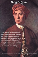 David Hume: Genius of Philosophy