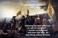 Pioneer Explorer / Discovery of America: Columbus