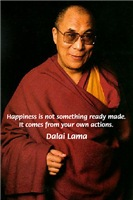 Dalai Lama: The Art of Happiness