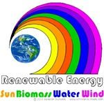 Earth- Renewable Energy