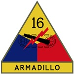 16th Armored Division
