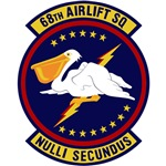 68th Airlift Squadron