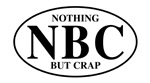 NBC Nothing But Crap