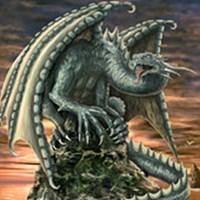 Large Dragons
