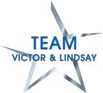 Team Victor & Lindsay