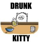 Drunk Kitty