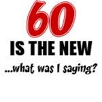 60 Is The New