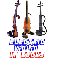Electric Violin