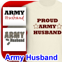 For Army Husbands