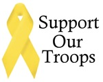 Yellow Ribbon Support