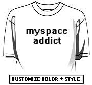 Myspace Addict