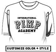 International PIMP Academy