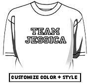Team Jessica