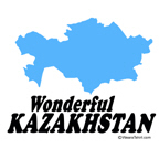 Wonderful Kazakhstan