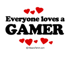 Everyone loves a gamer