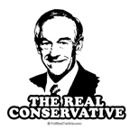 Ron Paul 2008: The real conservative