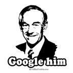 Ron Paul 2008: Google him