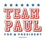 Team Paul / Ron Paul 2008