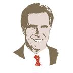Mitt Romney Face