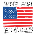 Vote for John Edwards