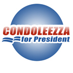 Condoleezza for President