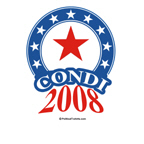 Condi 2008