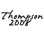 Thompson 2008