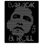 Obama 2008: Barack & Roll