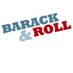 Barack & Roll (Multiple Colors)