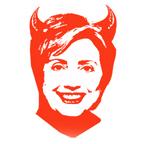 Hillary the Devil