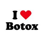 I love botox