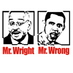 Mr. Wright and Mr. Wrong