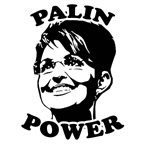 Palin Power