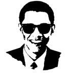 Obama Raybans
