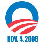 OBAMA: Nov. 4, 2008