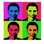 Obama Warhol
