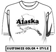 Alaska - 11,623 Eskimos can't be wrong